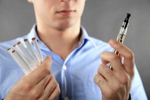 Avantages et inconvénients de la e-cigarette