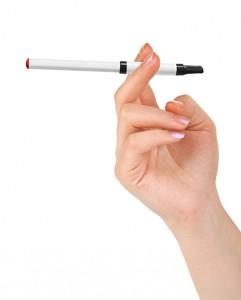 Débat sur la cigarette électronique