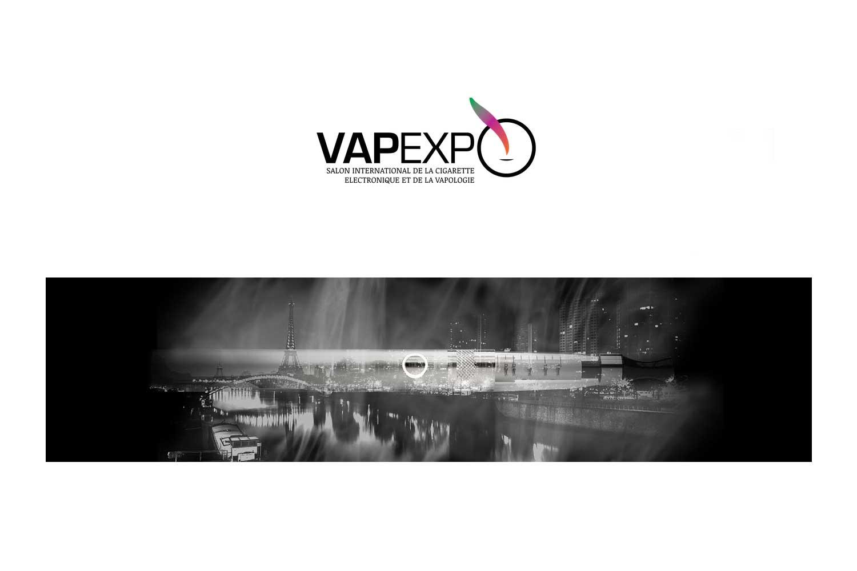 Vapexpo 2014 le programme informations tests et avis for Salon cigarette electronique